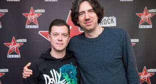 VIRGIN GARY LIGHTBOY SNOW PATROL 14-12-2018