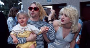 Kurt Cobain, il bellissimo messaggio di Frances Bean per il compleanno del padre. Leggilo qui