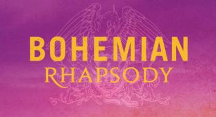 IL FILM BOHEMIAN RHAPSODY IN DIGITALE: partecipa all'estrazione finale del film dei Queen in versione digital