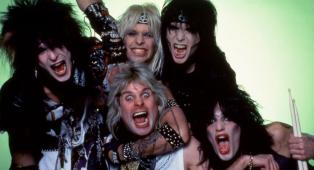 Mötley Crüe: ecco come la lavorazione di The Dirt ha salvato l'amicizia tra i membri della band