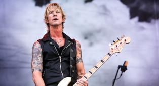 Guns N' Roses, i consigli di Duff McKagan per i ragazzi che si avvicinano per la prima volta alla musica