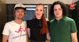The Raconteurs: guarda l'intervista realizzata da Giulia Salvi a Jack White e Brendan Benson