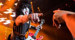 KISS: riascolta lo speciale Best Rock dedicato all'arrivo in Italia dell'End Of The Road World Tour a cura di Ringo