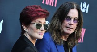 Ozzy Osbourne, ecco perché Sharon gli ha impedito di ritirare il Grammy alla carriera insieme ai Black Sabbath