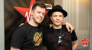 Sum 41: guarda l'intervista a Deryck Whibley a cura di Andrea Rock