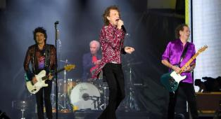 Rolling Stones: guarda le foto del concerto a East Rutherford in New Jersey