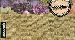 WOODSTOCK 50 IN 10 CD: partecipa all'estrazione del cofanetto con dieci CD