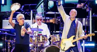 The Who: pubblicato il nuovo inedito All This Music Must Fade! Ascoltalo qui