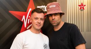 Liam Gallagher: guarda l'intervista integrale realizzata da Andrea Rock