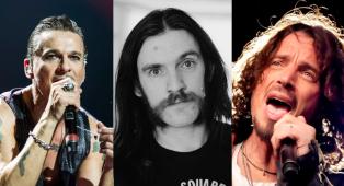 Rock and Roll Hall of Fame, ecco la lista dei candidati: ci sono anche i Judas Priest, i Depeche Mode e per la prima volta anche i Motörhead e i Soundgarden