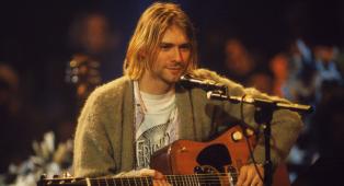 Nirvana, una nuova versione di Something In The Way è stata utilizzata per il trailer del nuovo Batman