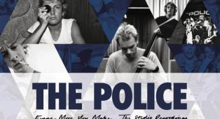 THE POLICE: EVERY MOVE YOU MAKE – THE STUDIO RECORDING. Partecipa all'estrazione del box con 6 CD