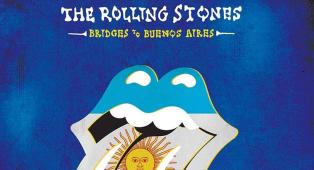 THE ROLLING STONES – BRIDGES TO BUENOS AIRES. Partecipa all'estrazione del box con 3 LP