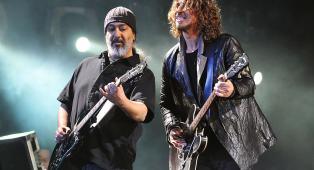 """Soundgarden, Kim Thayil: """"Senza Chris Cornell non torneremo mai più in tour"""""""