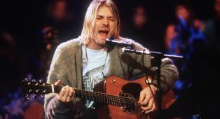 """Nirvana - """"MTV Unplugged - 25th Anniversary"""". Riascolta lo speciale a cura di Paola Maugeri."""