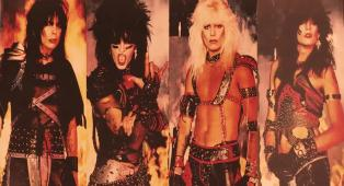 Radiomag - Speciale Mötley Crüe