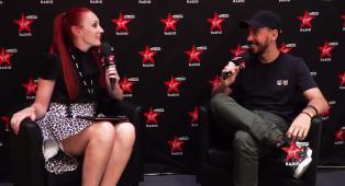Mike Shinoda: guarda l'intervista a Milano Rocks realizzata da Giulia Salvi