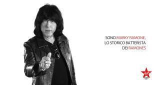 Marky Ramone è il nuovo Rock Ambassador di Virgin Radio. Guarda il suo messaggio