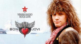 BON JOVI - One Wild Night Live 1985 - 2001 - Riascolta lo speciale a cura di Giulia Salvi