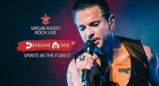 DEPECHE MODE - Spirits In The Forest - Riascolta lo speciale a cura di Francesco Allegretti