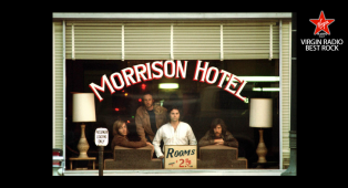 """Speciale """"The Doors - Morrison Hotel"""" - 50th Anniversary - Riascolta lo speciale a cura di Dr. Feelgood"""