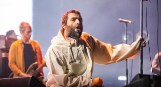 Liam Gallagher: guarda le foto più belle e la scaletta del concerto a Milano