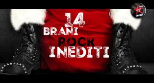 E' arrivata Xmas In Rock 2: la nuova compilation di 100% di Virgin Radio con 14 brani in versione inedita