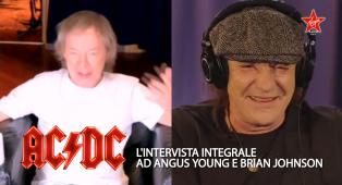 """AC/DC in esclusiva per Virgin Radio! """"Vogliamo tornare alla normalità e suonare per i nostri fan"""". Guarda l'intervista integrale"""