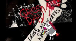 """Green Day - """"Father Of All..."""". Riascolta lo speciale Best Rock a cura di Andrea Rock"""