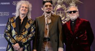 """Queen, Roger Taylor: """"Brian May ha perso interesse nello scrivere nuove canzoni con Adam Lambert"""""""