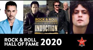 Rock & Roll Hall Of Fame 2020: Depeche Mode, Nine Inch Nail e T. Rex entreranno ufficialmente. Tutti i nomi