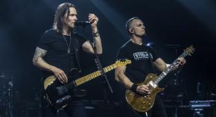 Shiprocked: guarda le foto della crociera rock con Alter Bridge, Halestorm e Black Stone Cherry!