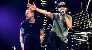 """Linkin Park, Mike Shinoda: """"Il nuovo cantante non lo cercheremo, dovrà arrivare in modo naturale"""""""
