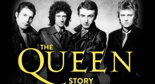 THE QUEEN STORY: partecipa all'estrazione finale del box con la discografia completa della band