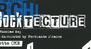 Rocktecture: scopri il libro che unisce il rock e l'architettura