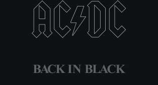 AC/DC - BACK IN BLACK: partecipa all'estrazione finale del leggendario album in vinile