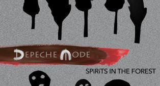 DEPECHE MODE – SPIRITS IN THE FOREST: partecipa all'estrazione finale del cofanetto con 2 CD e 2 DVD