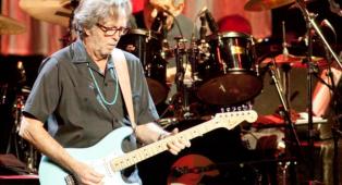 Ecco cosa faceva Eric Clapton prima di diventare un musicista