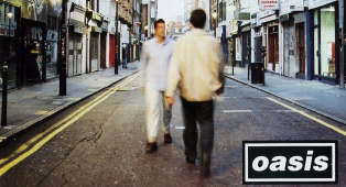 OASIS – (WHAT'S THE STORY) MORNING GLORY? 25th ANNIVERSARY: partecipa all'estrazione finale dell'album in versione 2 LP silver limited edition