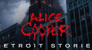 Alice Cooper - Detroit Stories: