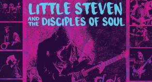 Little Steven - Soulfire Live! Expanded: partecipa all'estrazione finale del box con 4 CD