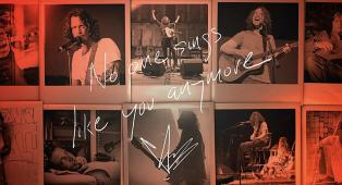 Chris Cornell - No One Sings Like You Anymore: partecipa all'estrazione finale dell'album in formato LP