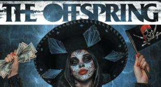 The Offspring - Led The Bad Times Roll: partecipa all'estrazione finale dell'album in versione LP