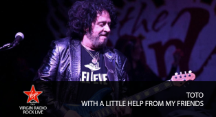 Toto - With A Little Help From My Friends - Riascolta lo speciale con Alteria