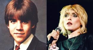 Red Hot Chili Peppers, la storia di quando Anthony Kiedis chiese a Debbie Harry dei Blondie di sposarlo