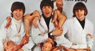 Le copertine degli album rock censurate e modificate. Ecco perché