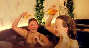 """Aprirà in Belgio la """"Good Beer Spa"""", il centro benessere interamente dedicato alla BIRRA. Tutti i dettagli"""