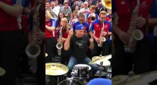 Chicago: Chad Smith e la KU band