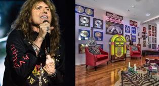 Whitesnake, David Coverdale ha venduto la mega-villa sul Lago Tahoe per 6,8 milioni. Guarda le foto e i video