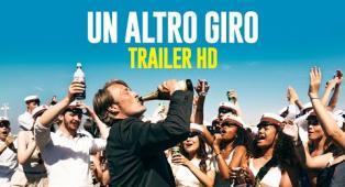 """Arriva al cinema """"Un Altro Giro"""", Miglior Film Internazionale agli Oscar 2021,scritto e diretto da Thomas Vinterberg"""
